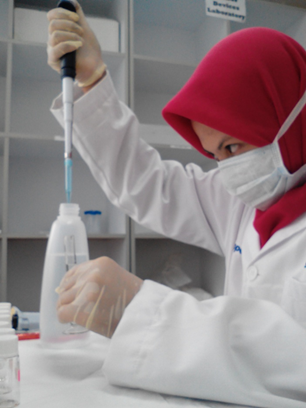Bekerja Sama dengan Teknik Fisika ITERA, Universitas Riau dan UTHM Malaysia, Dosen Teknik Elektro ITERA Kembangkan Sensor Pendeteksi Pestisida Berbasis Nanomaterial